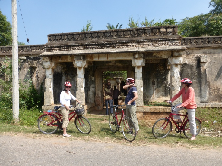 MYCycle Tours of Srirangapatnam and Mysore